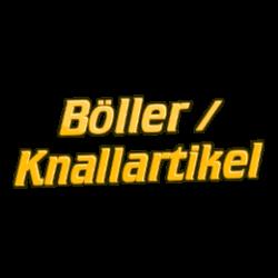 Böller / Knallartikel
