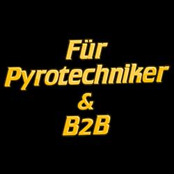 Für Pyrotechniker