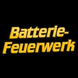 Batteriefeuerwerk
